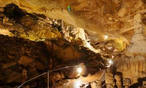 Grottes de Réclère