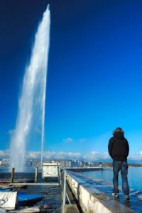 Jet d eau Geneva switzerland 2654337XSmall