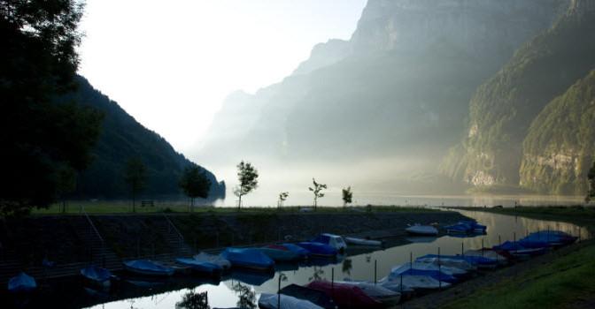 Glarus Swiss Canton